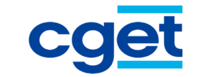 Logo Commissariat général à l'Égalité des territoires
