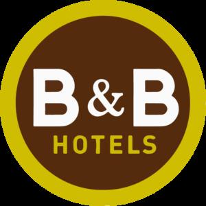 Logo B & B Hotels
