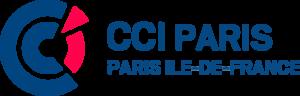 Logo Chambre de commerce et d'industrie - Paris - Île de France