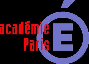 Logo Académie de Paris
