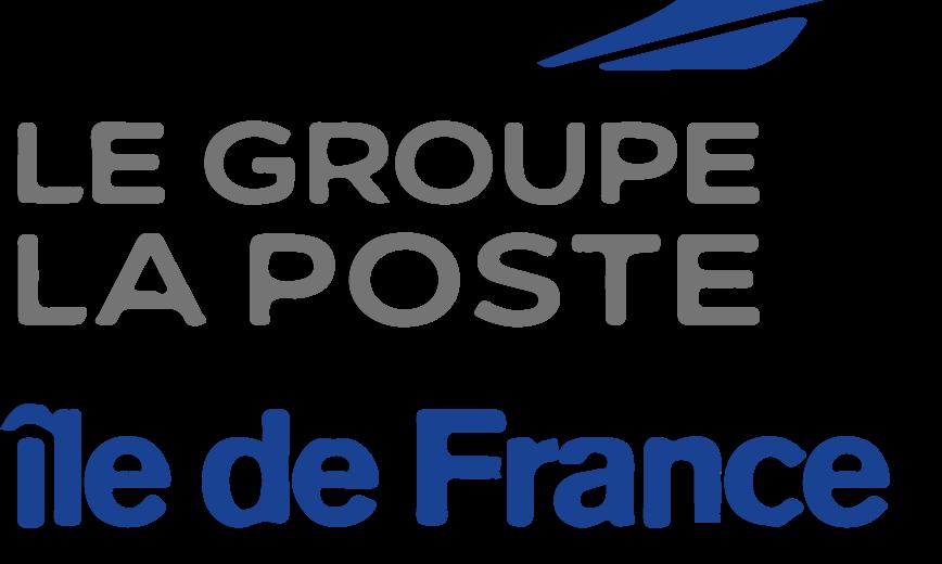 Le groupe La Poste – Île de France