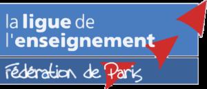 Logo Ligue de l'enseignement - Fédération de Paris