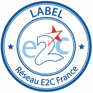 Logo Réseau E2C France